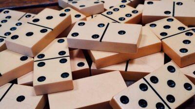 Maaltafel spel tafelbingo